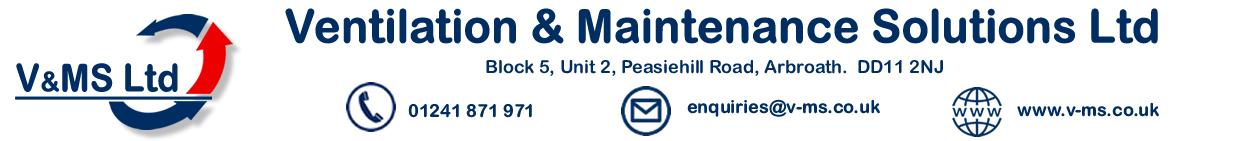 Ventilation & Maintenance Solutions Ltd